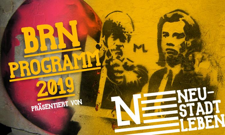 BRN Programm 2019 - Die App