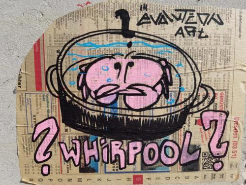 Whirlpool?